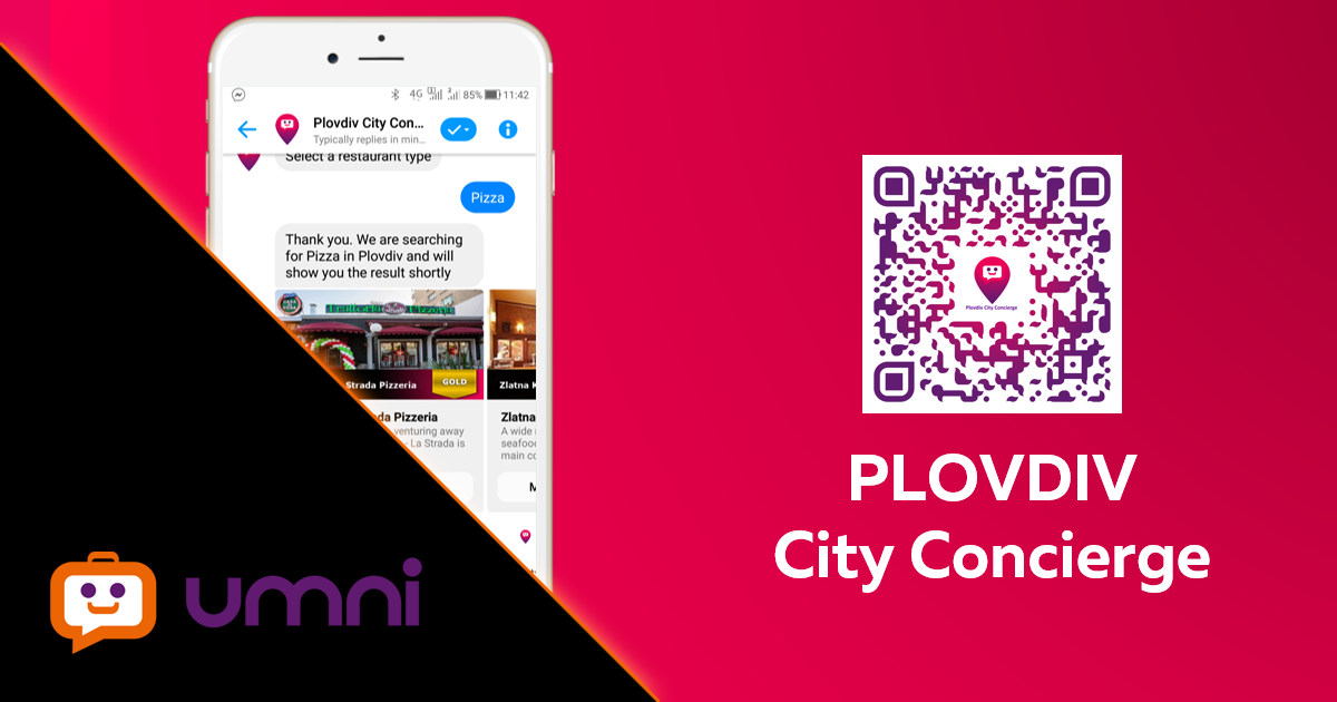 umni plovdiv city concierge