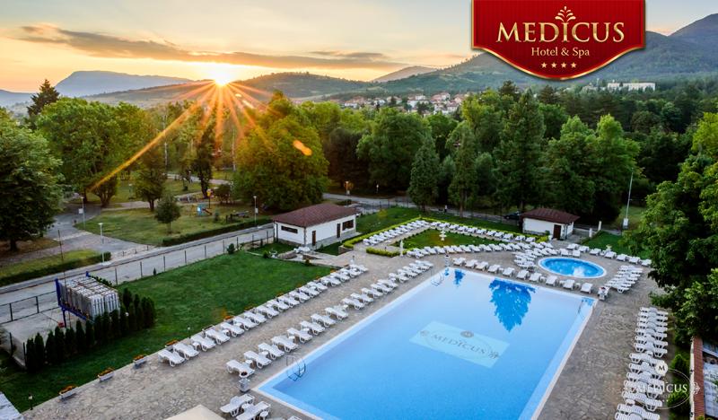 Medicus Hotel & SPA