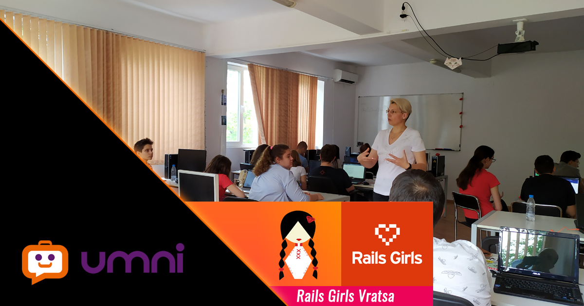 umni rails girls
