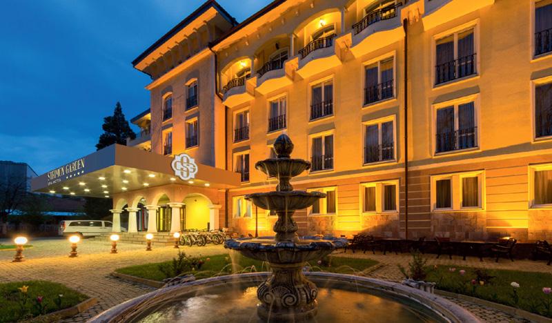 Strimon Hotel & SPA