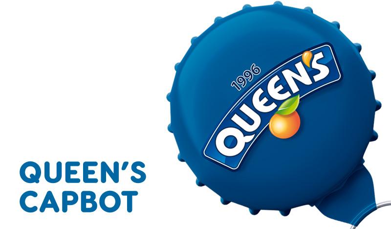 Queens Juice