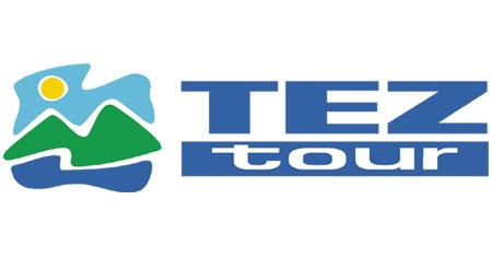 TEZ TOUR - Tourist agency