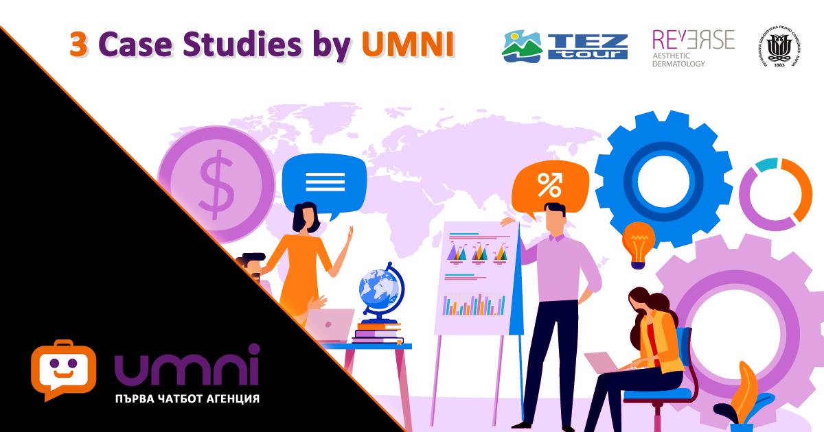 umni 3 case studies