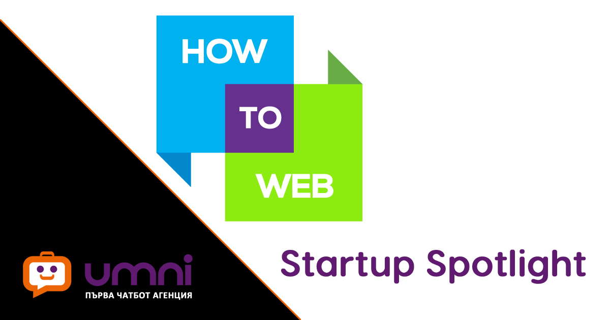 Umni accepted at Startup Spotlight