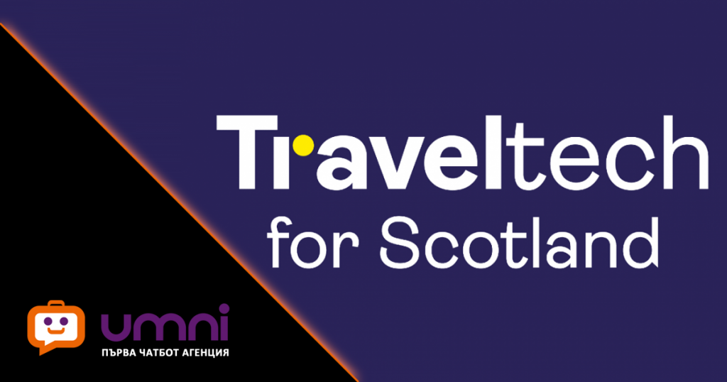 umni traveltech for scotlan